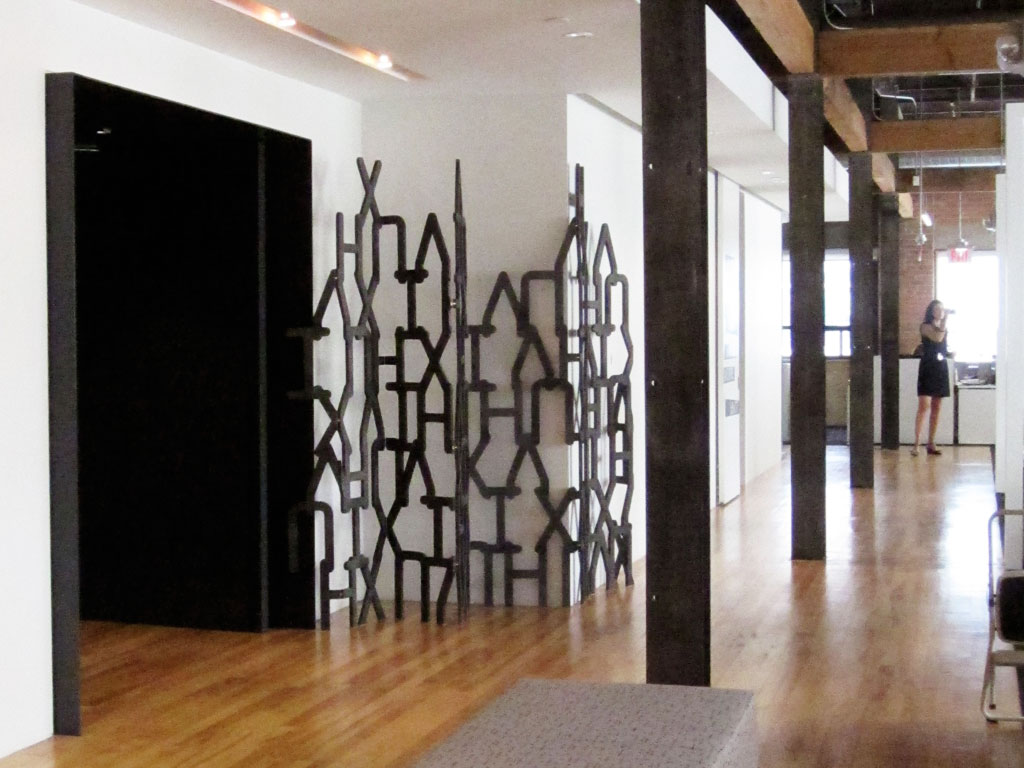 Interior Designers Of Canada Head Office Toronto 2012